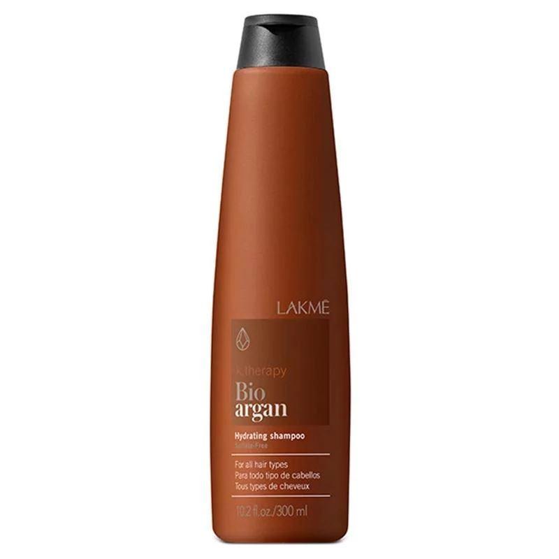 Шампунь LakMe K.Therapy Bio-Argan Hydrating Shampoo