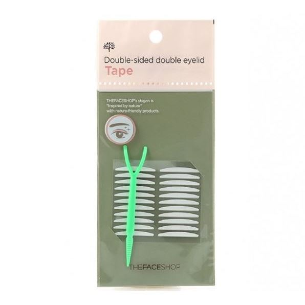 Сопутствующие товары The Face Shop Daily Beauty Tools Double-Sided Double Eyelid Tape (1 шт) daniel woodroffe the beauty shop