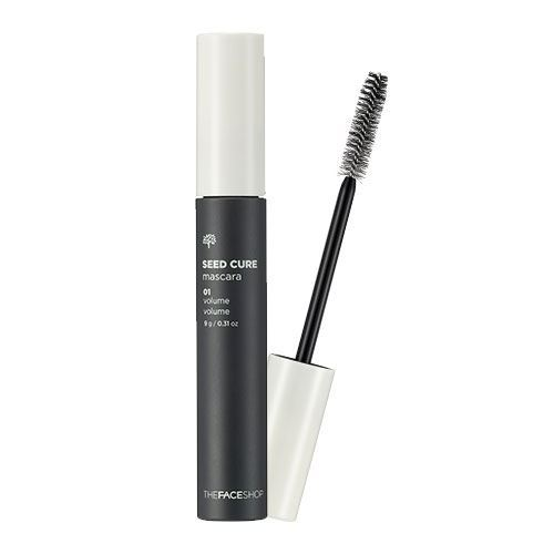The Face Shop Seed Cure Mascara 01 Volume suttons seed семена в украине