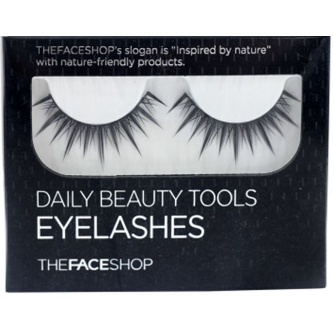 Сопутствующие товары The Face Shop Daily Beauty Tools Pro Eyelash (10) daniel woodroffe the beauty shop