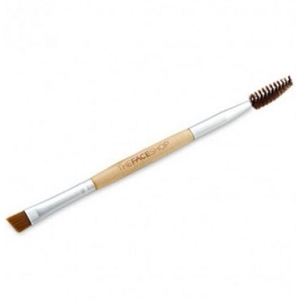 Кисть The Face Shop Daily Beauty Tools Eyebrow Brush  (1 шт) daniel woodroffe the beauty shop