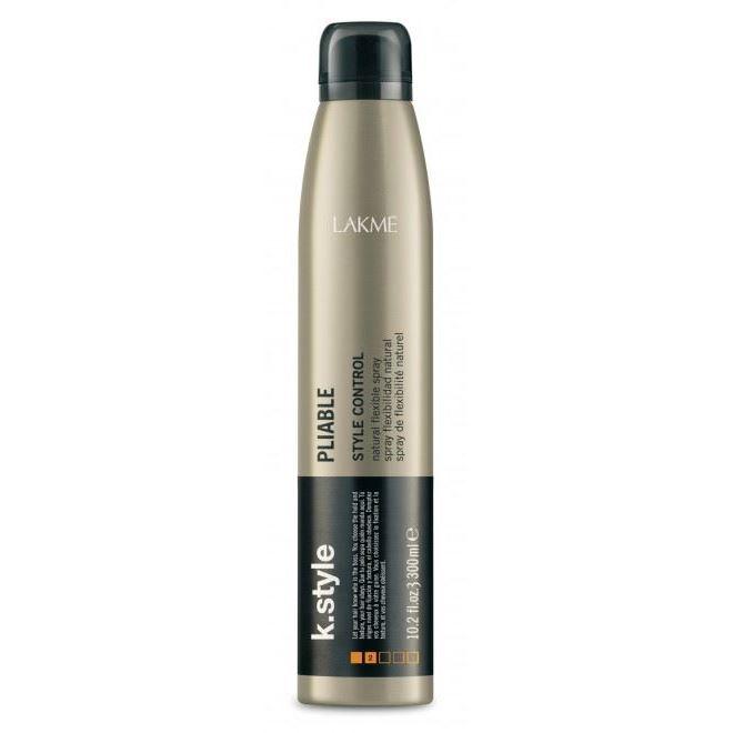 Спрей LakMe Pliable Style Control 300 мл sachajuan спрей для волос легкой фиксации 300 мл