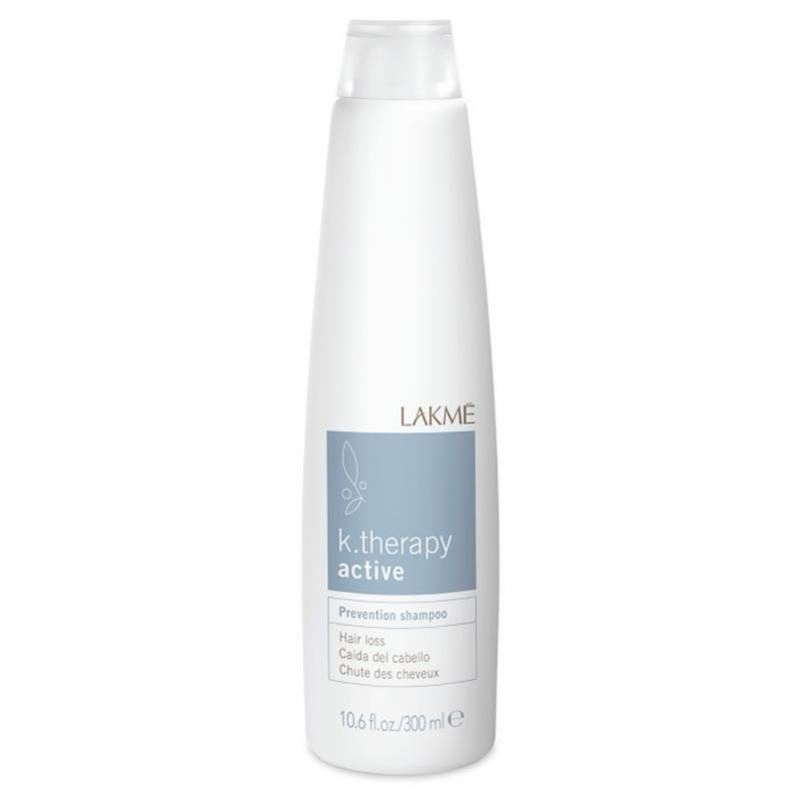 Шампунь LakMe Active Prevention Shampoo Hair Loss шампунь lakme sun care shampoo