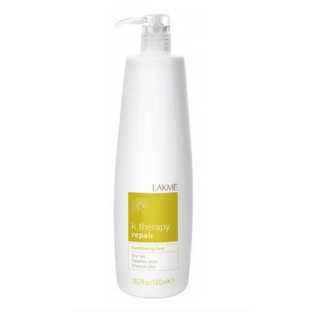 Флюид LakMe Repair Conditioning Fluid Dry Hair шампунь lakme repair revitalizing shampoo dry hair