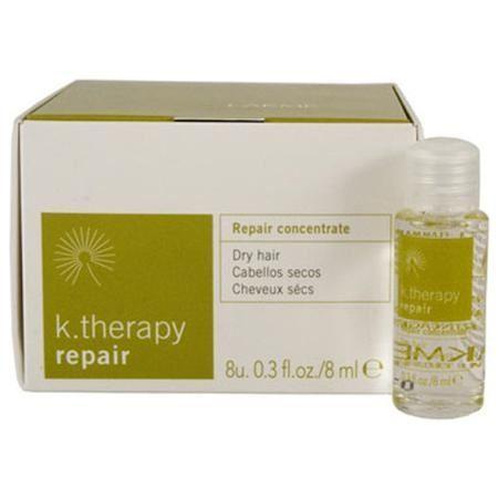 Концентрат LakMe Repair Concentrate Dry Hair (8*8 мл) lakme краска для волос 8 34 блондин золотисто медный lakme chroma chroma 78341 60 мл