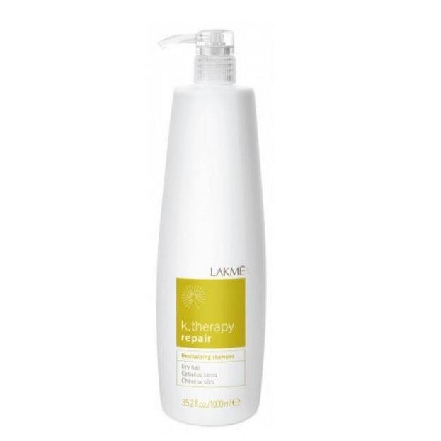 Шампунь LakMe Repair Revitalizing Shampoo Dry Hair