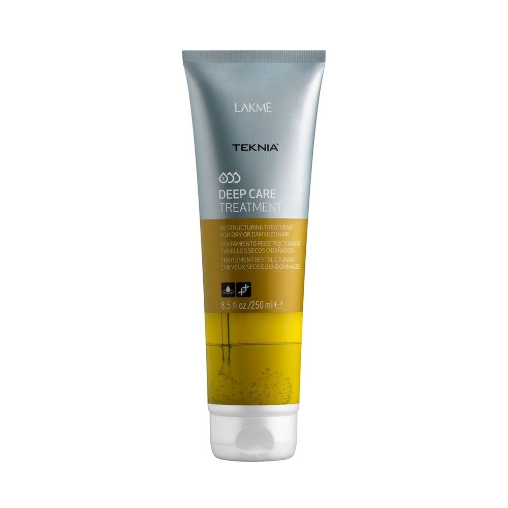 Маска LakMe Deep Care Restructuring Treatment масло lakme care oil 24 15 мл
