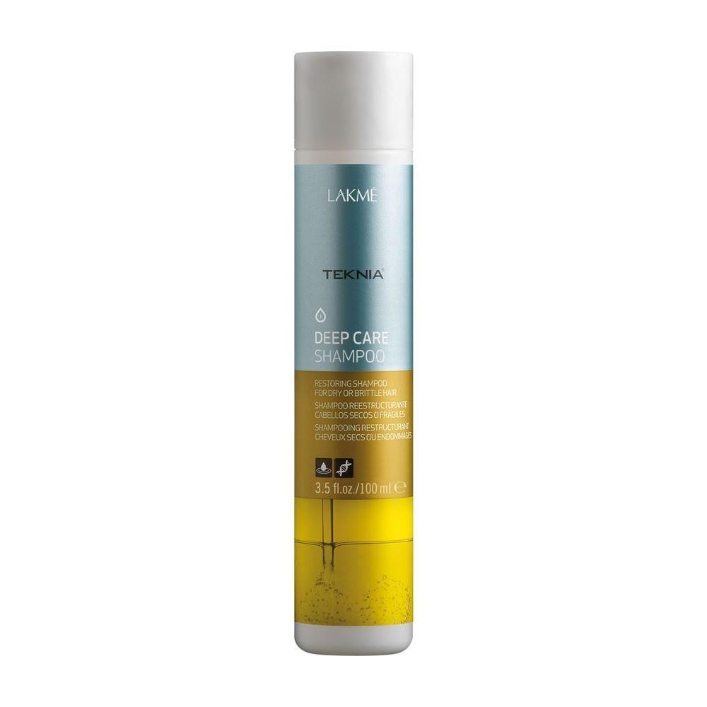 Шампунь LakMe Deep Care Shampoo  300 мл lakme 300 мл