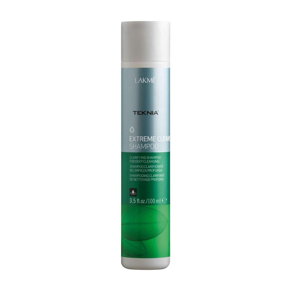 Шампунь LakMe Extreme Cleanse Shampoo шампунь хербал эсенсес купить в киеве