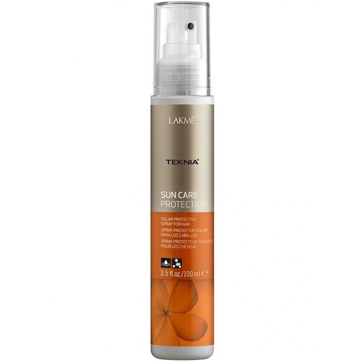 Спрей LakMe Sun Care Protection Spray  300 мл набор маска lakme sun care bag