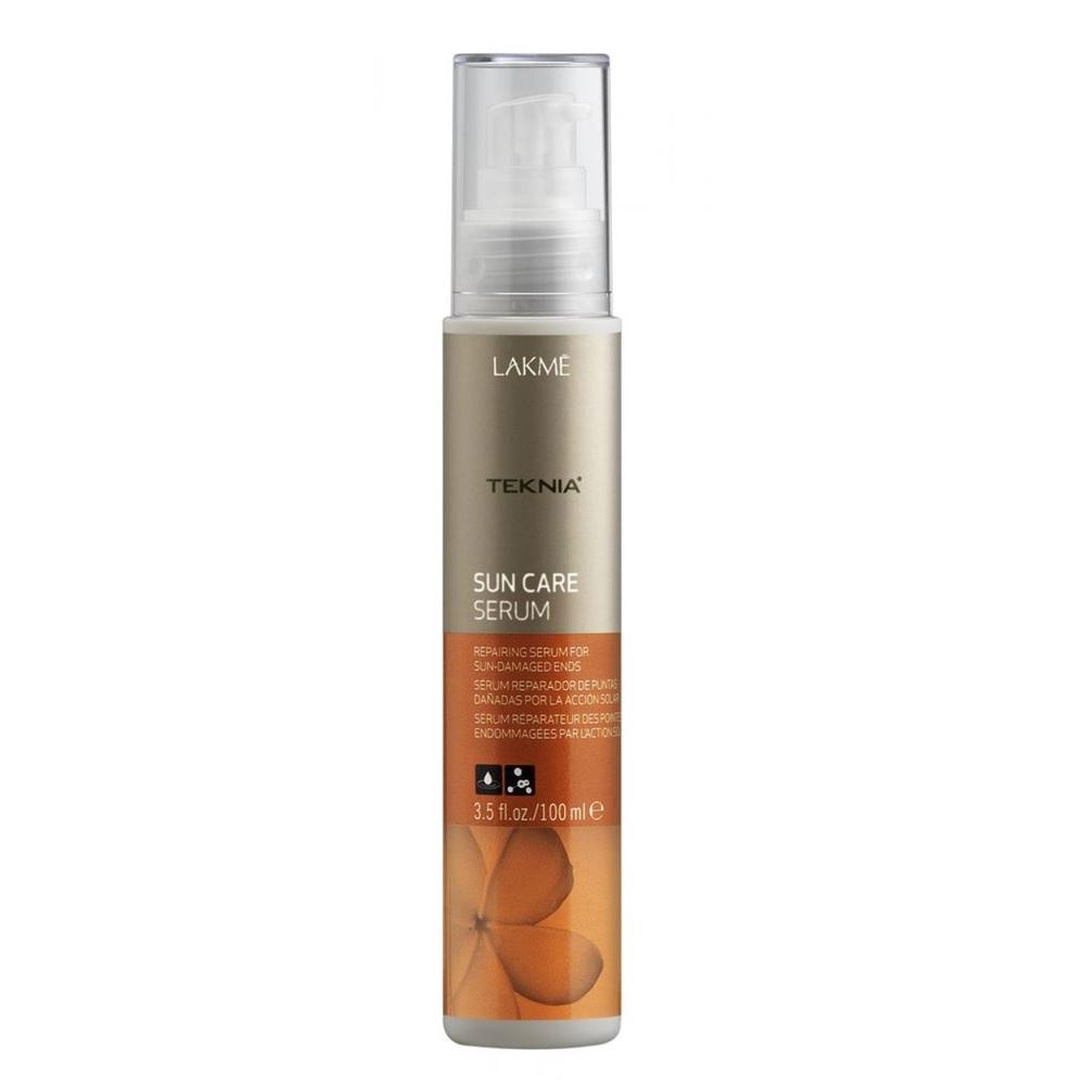 Спрей LakMe Sun Care Serum Repairing шампунь lakme sun care shampoo