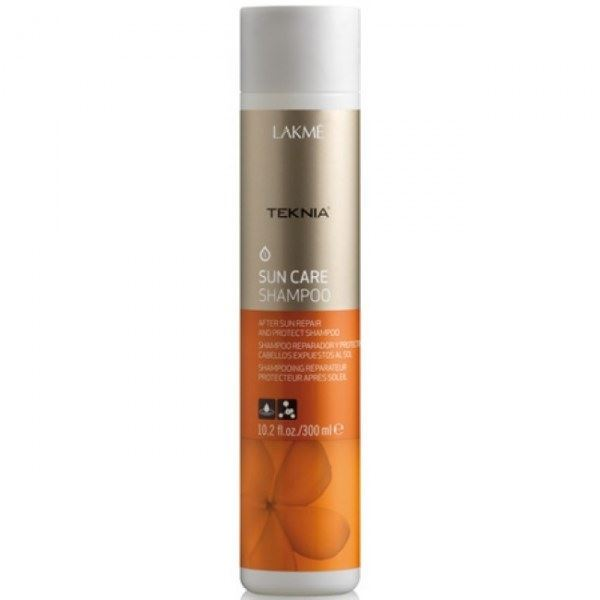 Шампунь LakMe Sun Care Shampoo  300 мл шампунь keen daily care shampoo