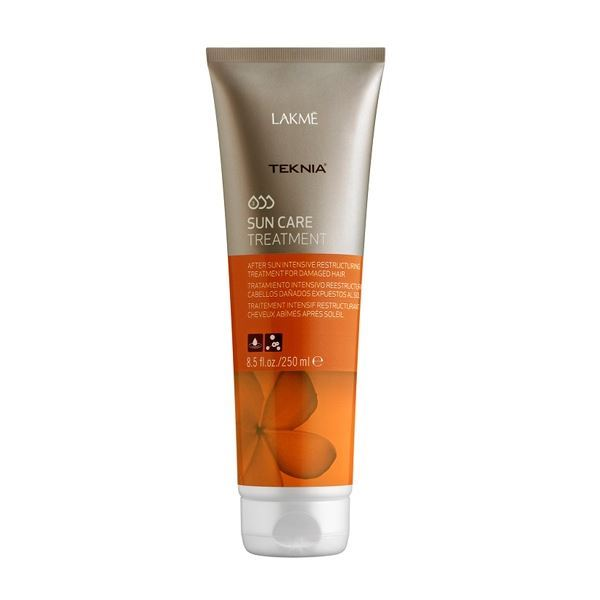 Маска LakMe Sun Care Treatment 50 мл steelie magnetic tablet socket