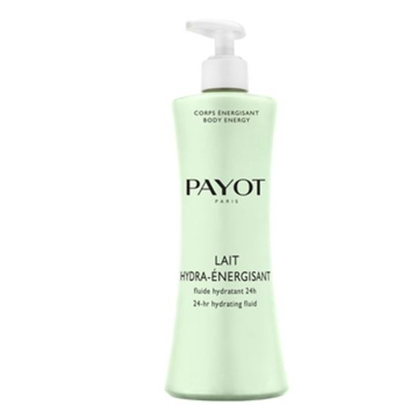 Молочко Payot Lait Hydra Energisant 400 мл флюид lierac sunissime fluide protecteur energisant spf30