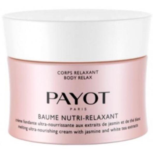 Бальзам Payot Baume Nutri-Relaxant нивея боди бальзам sos для тела восстанавливающий 250мл 88183
