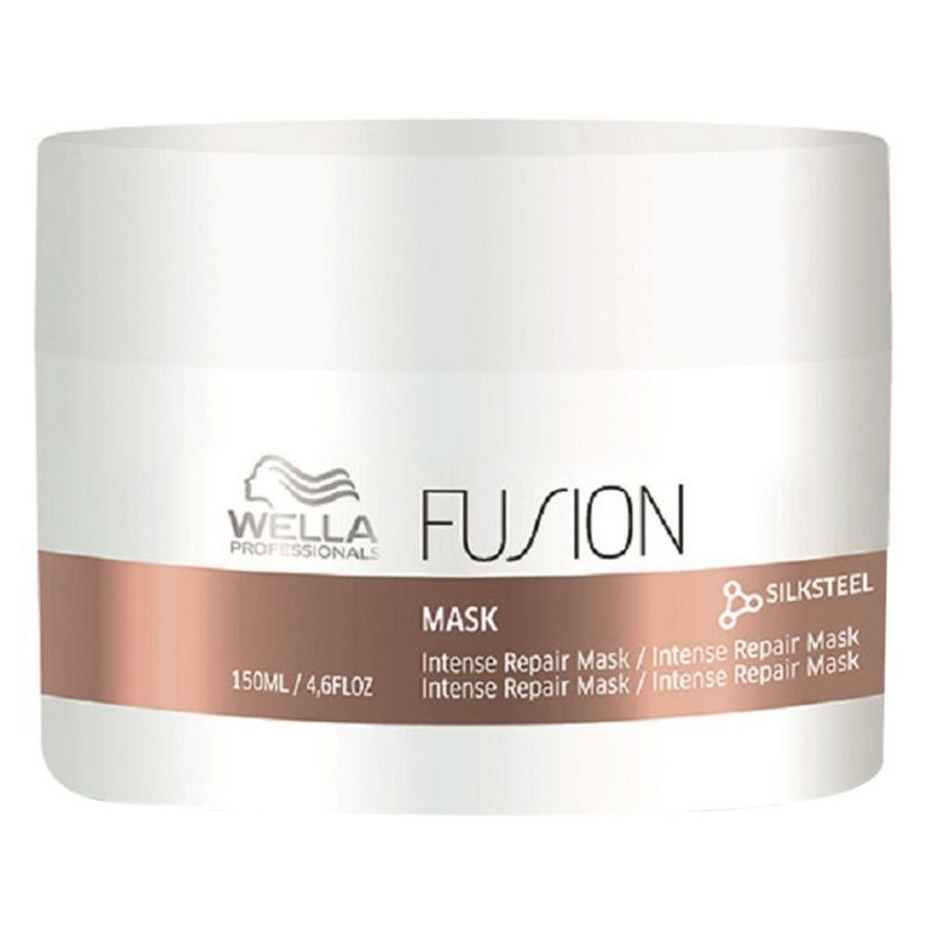 Маска Wella Professionals Fusion Intense Repair Mask la roche posay hydraphase intense маска 50 мл