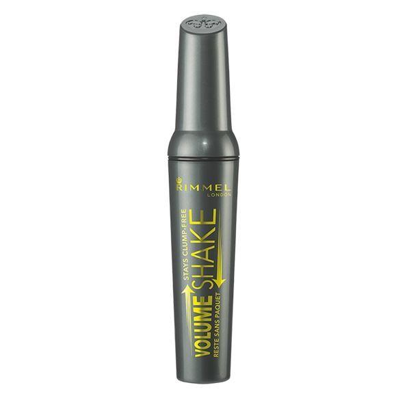 Тушь для ресниц Rimmel Volume Shake Mascara (001) тушь для ресниц build up mascara extra volume тон 07 isadora