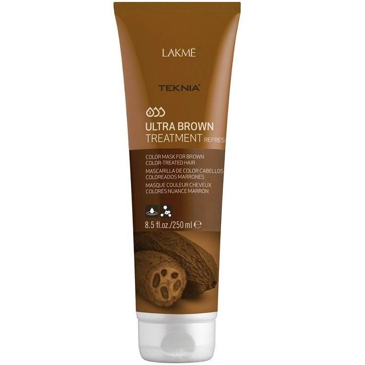 цена на Маска LakMe Ultra Brown Treatment