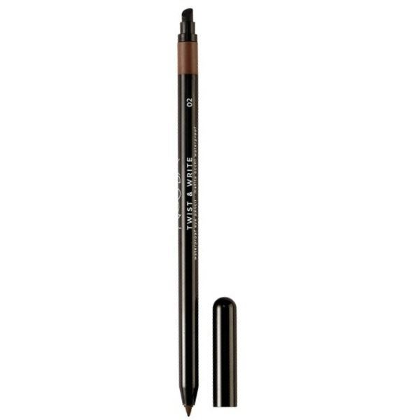 Карандаши NoUBA Twist & Write Waterproof Eye Pencil (06) карандаши nouba lip pencil with applicator 27