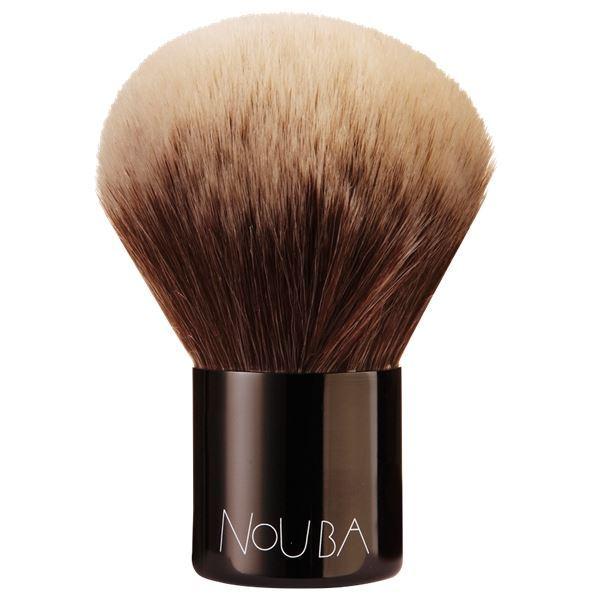 Кисть NoUBA Kabuki Brush (1 шт) ap 120br d new original plc 20 4 28 8vdc npn pnp 12 point relay 8 point ap