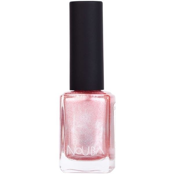 Лак для ногтей NoUBA Nail Polish (20) лаки для ногтей isadora лак для ногтей гелевый gel nail lacquer 247 6 мл