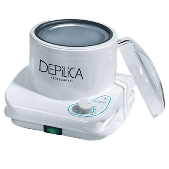 Нагреватель Depilica Professional Electric Wax Warmer 800 VLDPC3B82 (VLDPC3B82)