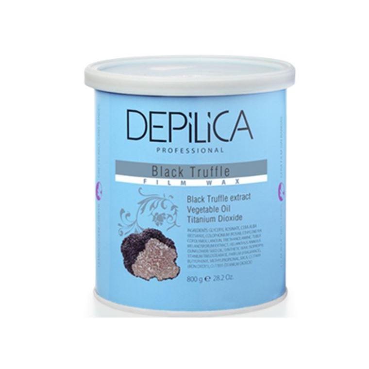 Воск Depilica Professional Black Truffle Film Wax (800 г) недорого