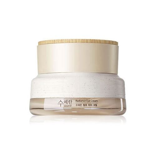 Крем The Saem Sooyeran Radiance Eye Cream 30 мл the saem sooyeran radiance cream