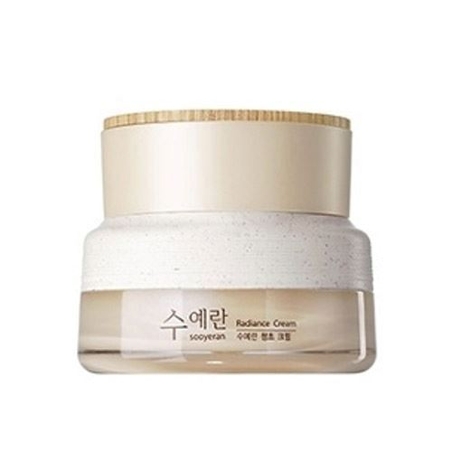 Крем The Saem Sooyeran Radiance Cream 60 мл the saem sooyeran radiance cream