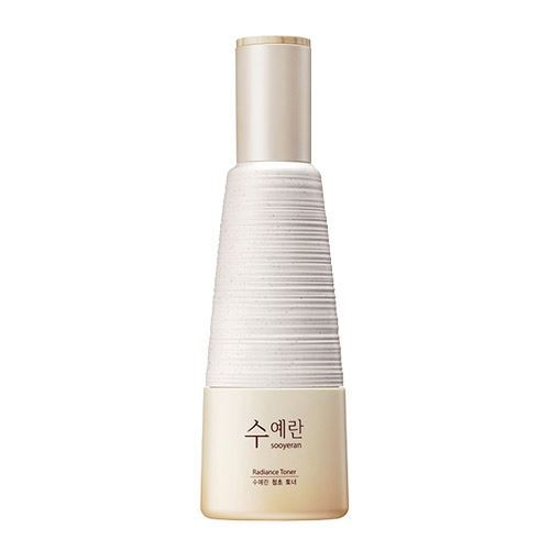 Тоник The Saem Sooyeran Radiance Toner 150 мл the saem sooyeran radiance cream