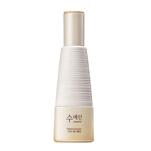Эмульсия The Saem Sooyeran Radiance Emulsion 150 мл the saem sooyeran radiance cream