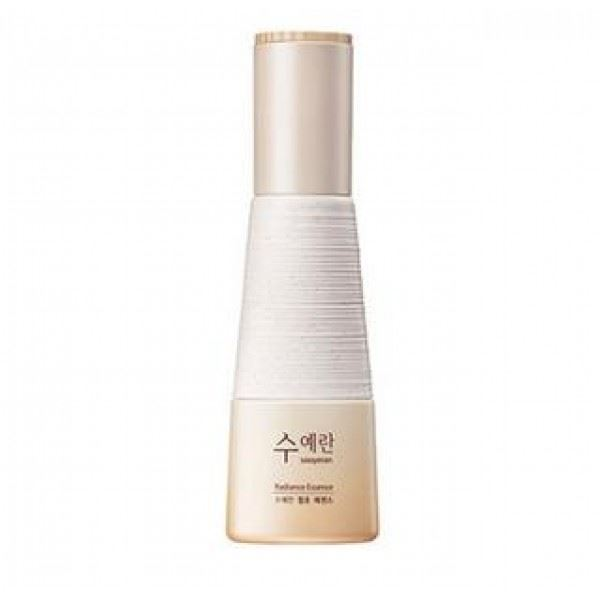 Лосьон The Saem Sooyeran Radiance Essence 50 мл the saem sooyeran radiance cream
