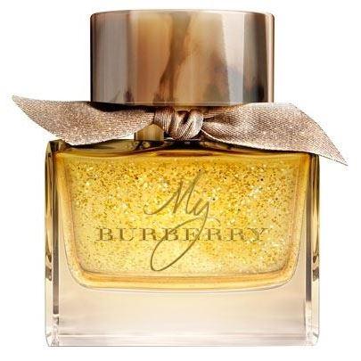 Парфюмированная вода Burberry My Burberry Festive Eau de Parfum 50 мл burberry парфюмированная вода burberry weekend 15 ml
