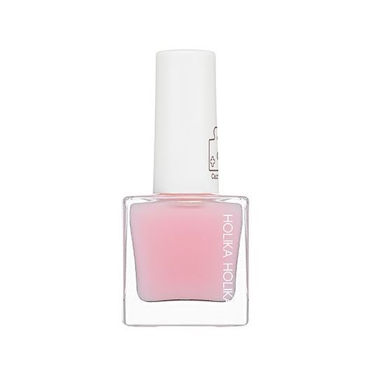 Лак Holika Holika Piece Matching Nails Care Base Coat 10 мл лак для ногтей holika holika piece matching nails care shine topcoat 10 мл