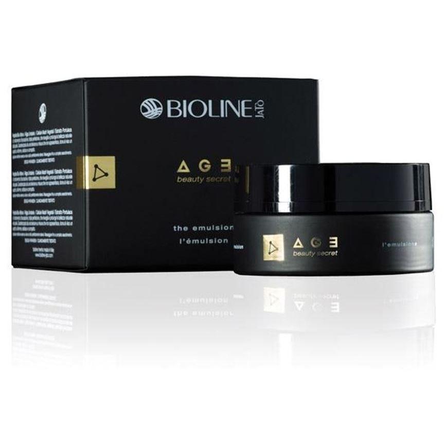 Эмульсия Bioline JaTo The Emulsion 50 мл набор набор bioline jato beauty gift ag3