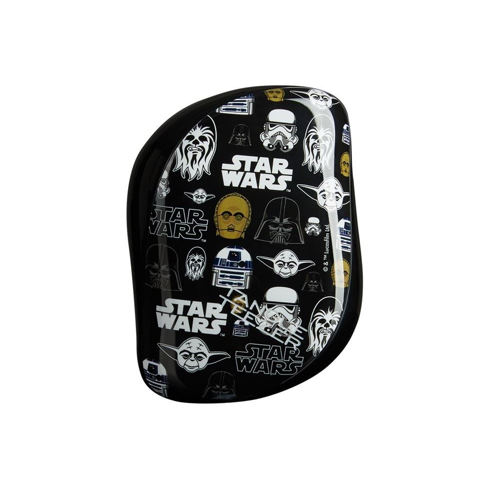 Расческа Tangle Teezer Compact Styler Star Wars Multiprint (1 шт.)  недорого