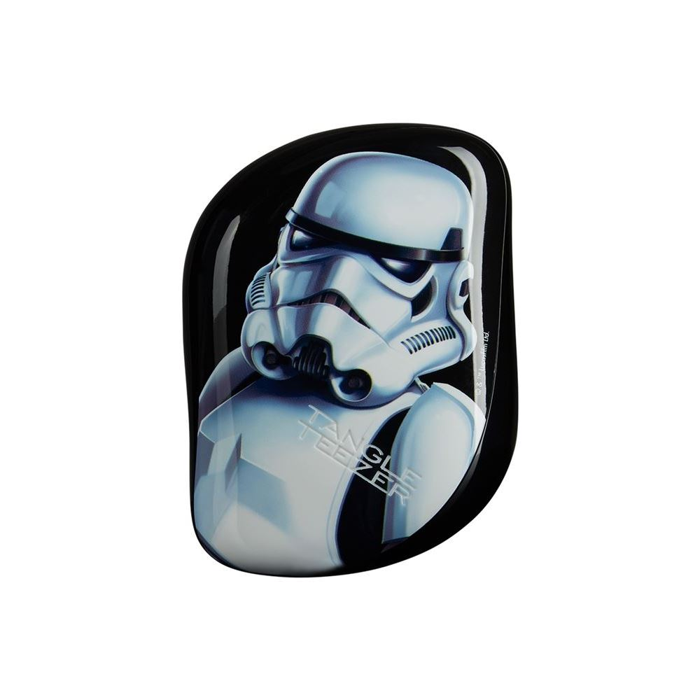 Расческа Tangle Teezer Compact Styler Star Wars Stormtrooper  (1 шт.) недорого