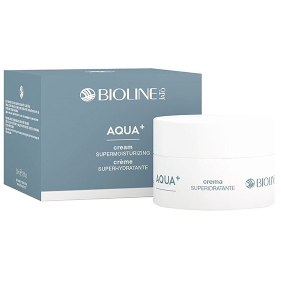 Крем Bioline JaTo Super Moisturizing Cream