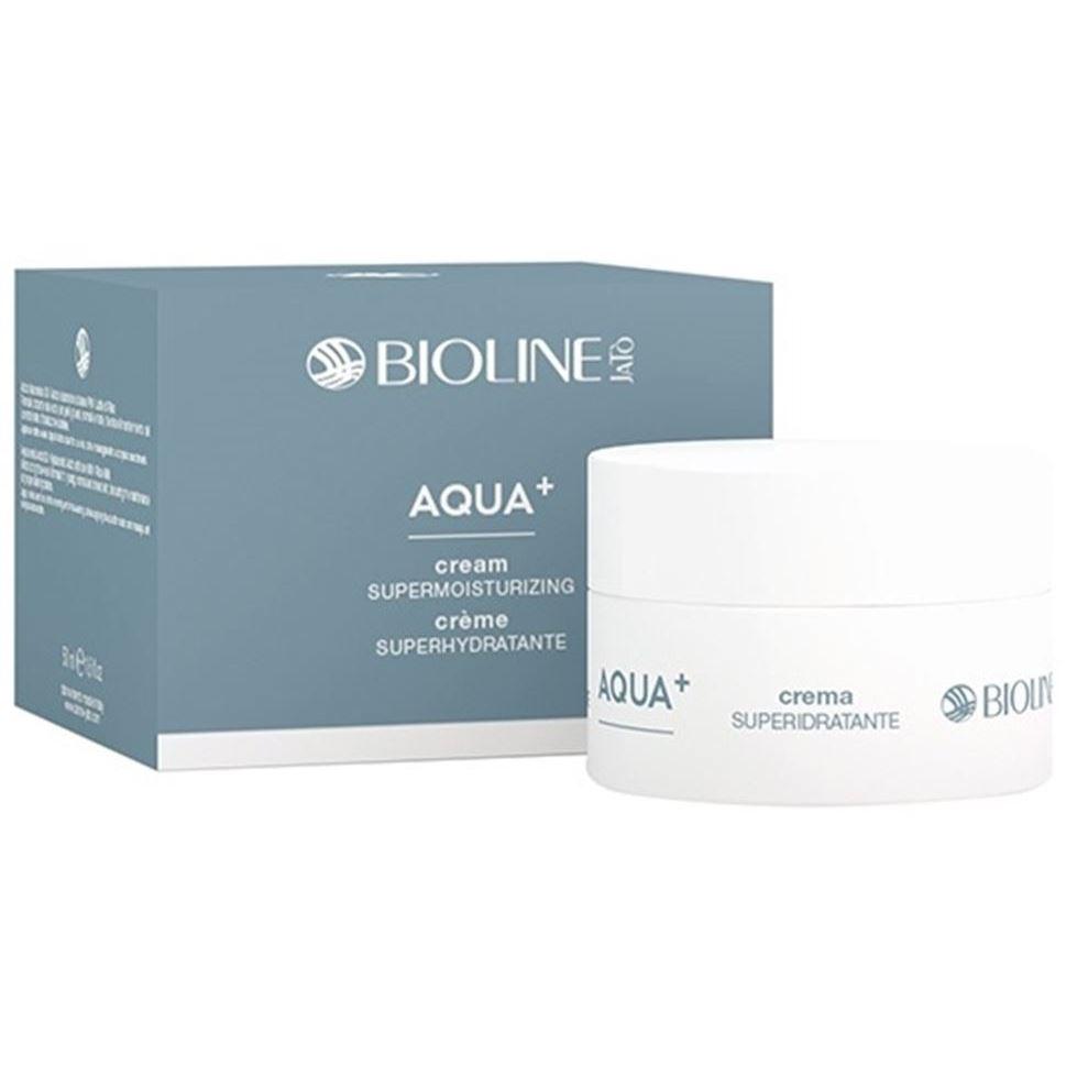 Крем Bioline JaTo Super Moisturizing Cream sephora крем суперувлажняющий для лица крем суперувлажняющий для лица