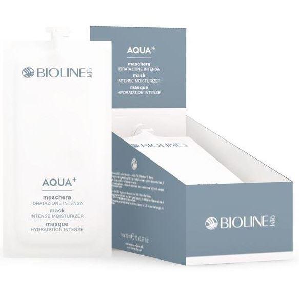 Маска Bioline JaTo Mask Intense Moisturizer bioline jato нормализующая маска bioline jato vintage 79 purifying normalizing mask f5200200 200 мл