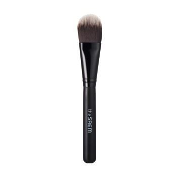 Кисть The Saem Foundation Brush (1 шт.)