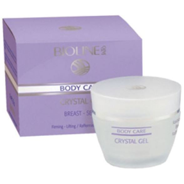 Гель Bioline JaTo Crystal Gel Breast Firming/Lifting 50 мл крем bioline jato acid cream ph balancing 50 мл