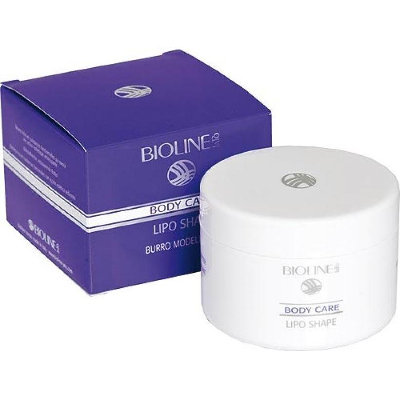 Масло Bioline JaTo Lipo Shape - Modelling Butter 250 мл крем bioline jato acid cream ph balancing 50 мл