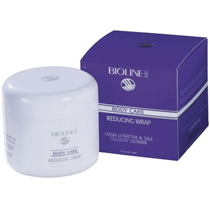 Крем Bioline JaTo Reducing Wrap Ultra-Activ Salt Cream