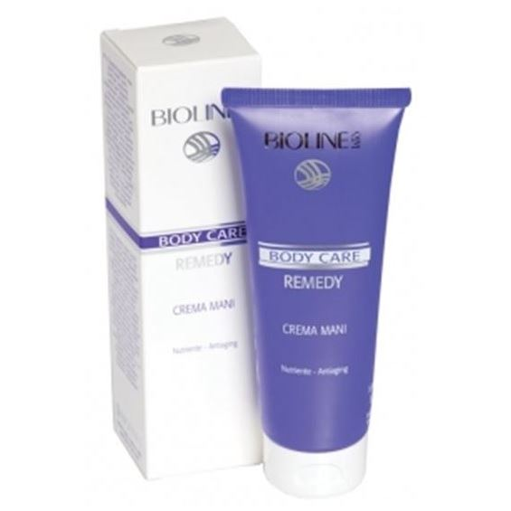 Крем Bioline JaTo Remedy Hand Cream Nourishing Antiaging