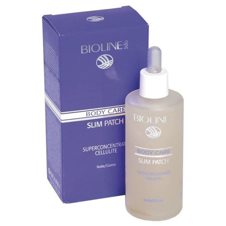 Концентрат Bioline JaTo Slim Patch Superconcentrate Cellulite Night/Day 100 мл набор набор bioline jato beauty gift ag3
