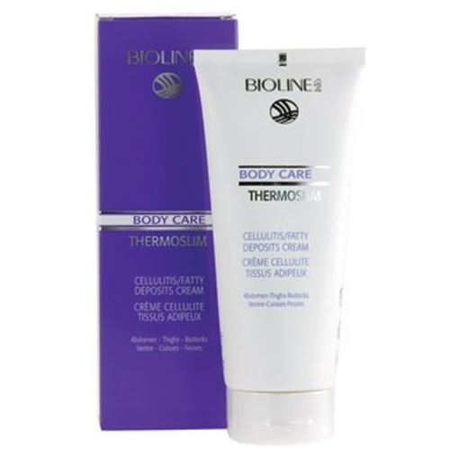Крем Bioline JaTo Thermoslim Cellulitis/Fatty Deposits Cream 200 мл крем bioline jato acid cream ph balancing 50 мл