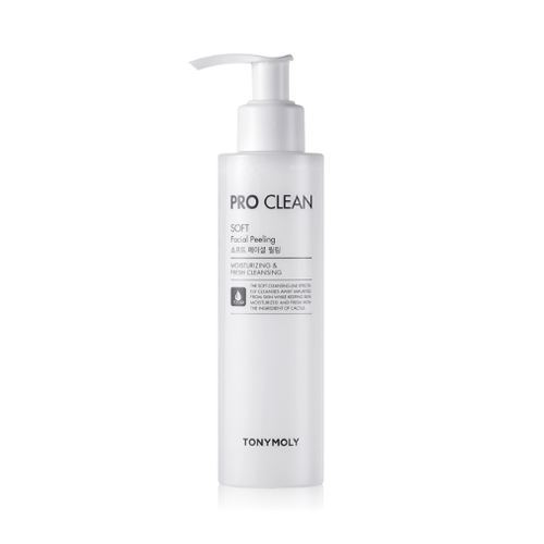 Пилинг Tony Moly Pro Clean Soft Facial Peeling  недорого