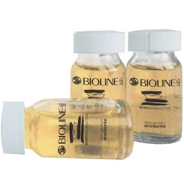 Сыворотка Bioline JaTo Biphasic Serum Slimming Cellulite/Fat