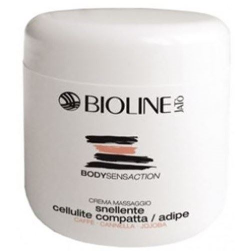 Крем Bioline JaTo Massage Cream Slimming Compact Cellulite Fat